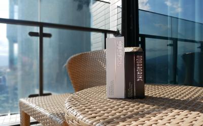 【開箱文】Aquarorine艾可羅琳純淨保濕水潤潔顏慕絲與純淨保濕緊緻修復精華|夏日的保養從洗臉開始|讓你不在滿臉油光